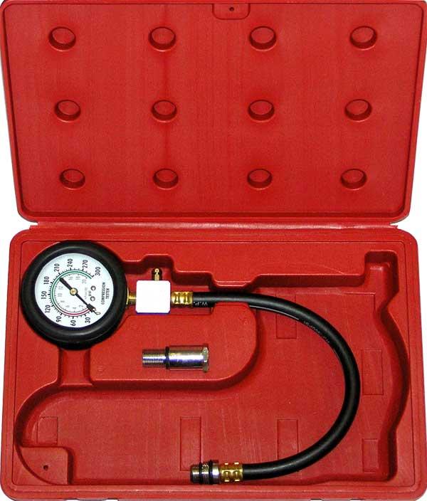 Манометр для измерения давления в цилиндрах своими руками 53