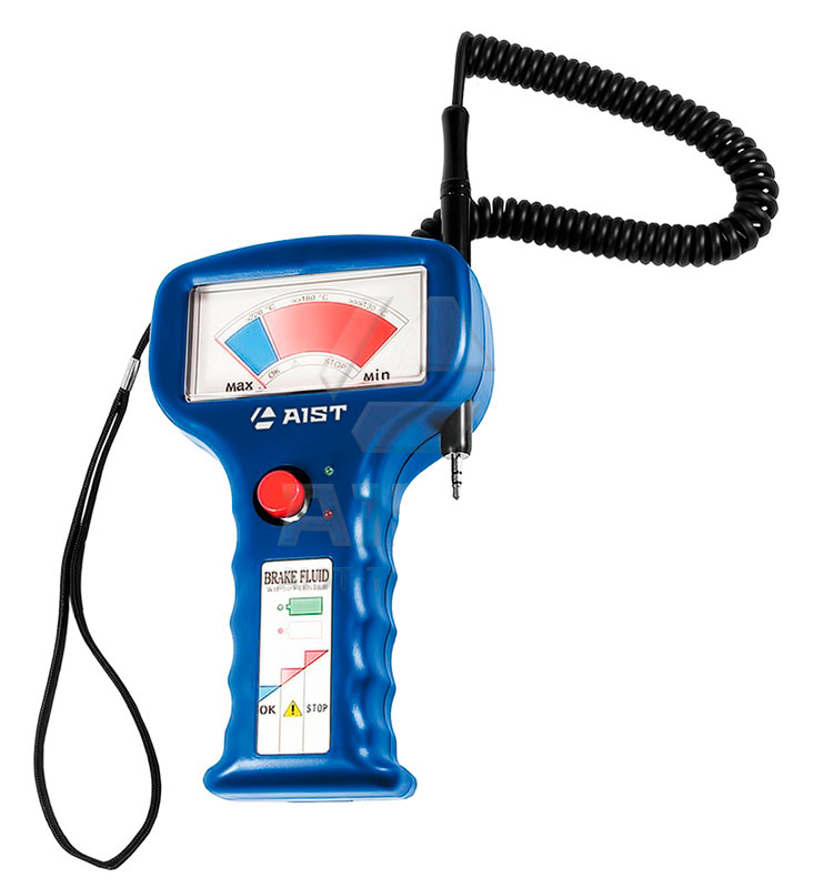Тестер тормозной жидкости